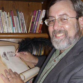 Rich Murphy Author