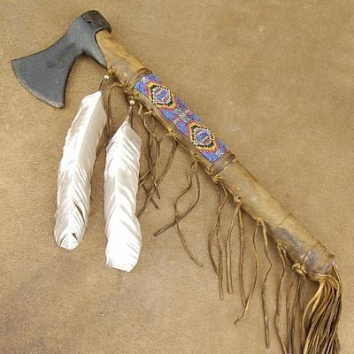 native-american-tomahawk